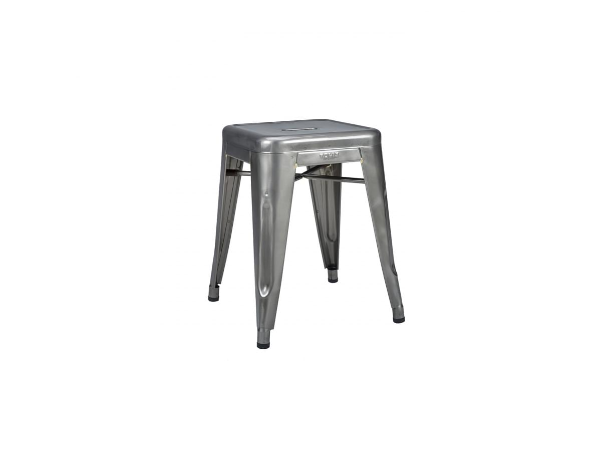 L'authentique Tabouret H TOLIX® made in France